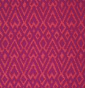Free Spirit Flora by Joel Dewberry - 3835 - Rose Purple Kasbah - PWJD100 - Cotton Fabric